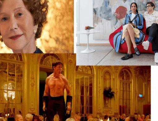 O universo da arte como trama em 3 filmes que recomendamos