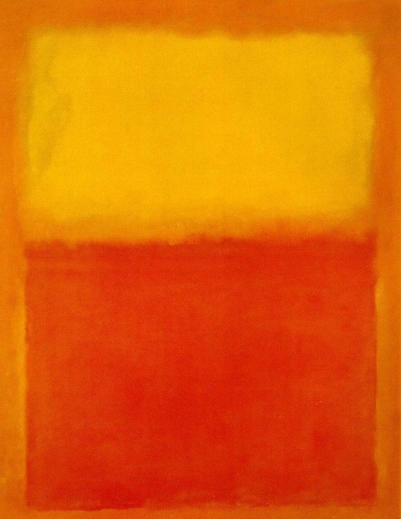 expressionismo abstrato