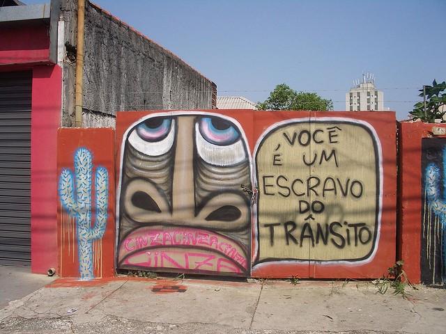 mundano, Imagem: Imagina Coletivo