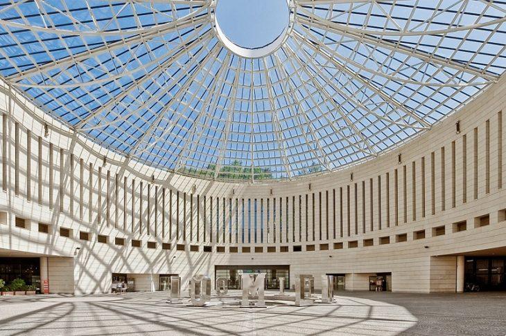 Museu de Arte Moderna e Contemporânea de Trento e Rovereto