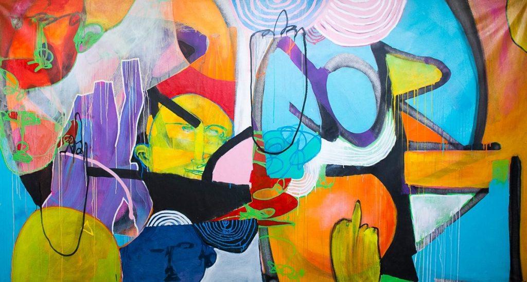Sem título (2019), Jorge Torres Galvão – imagem: acervo Artsoul
