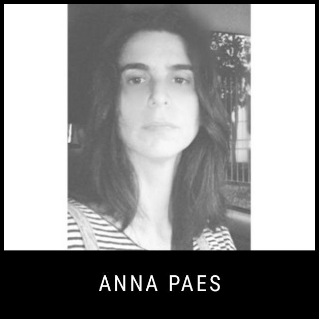 Anna Paes