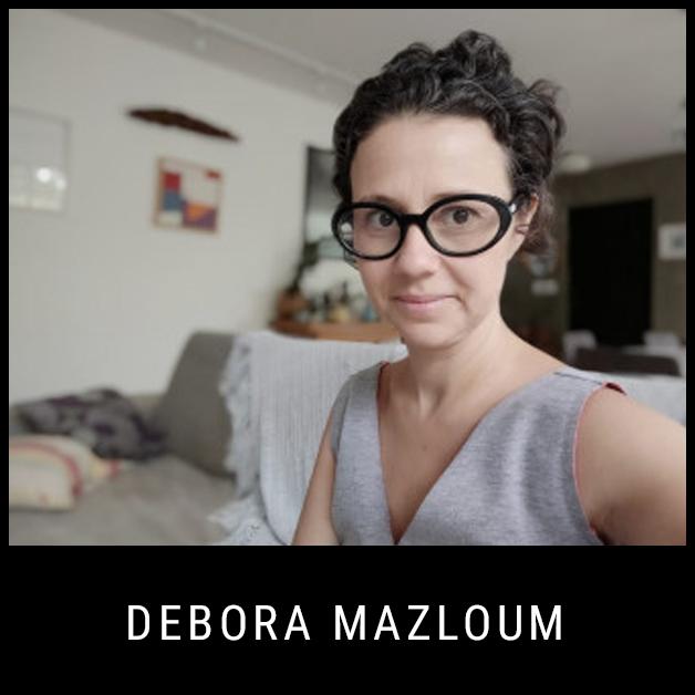 Debora Mazloum