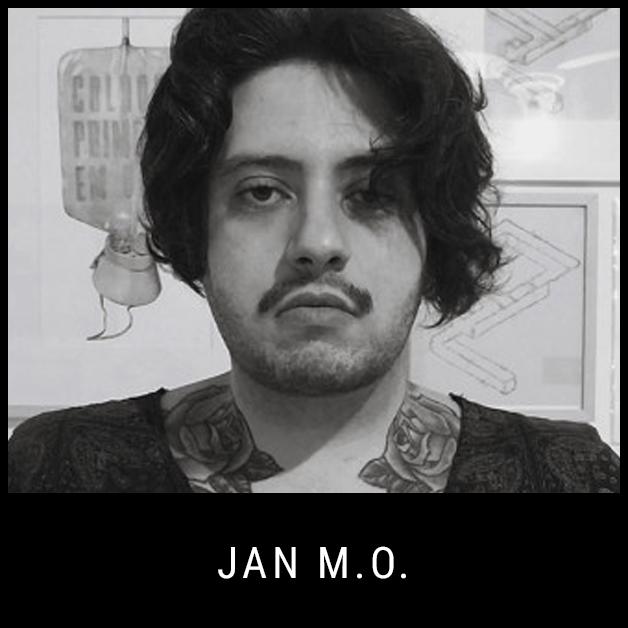 Jan M.O.