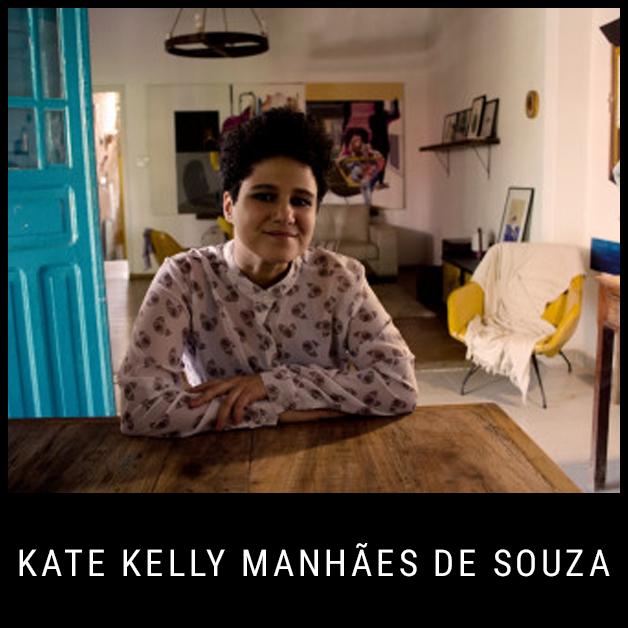 Kate Kelly Manhães de Souza