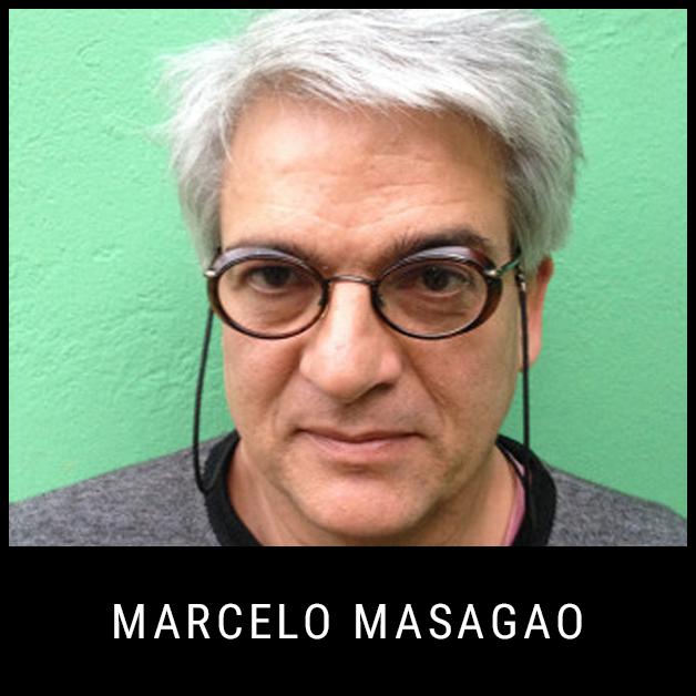 MARCELO MASAGAO
