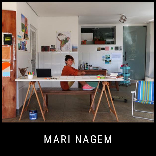 Mari Nagem