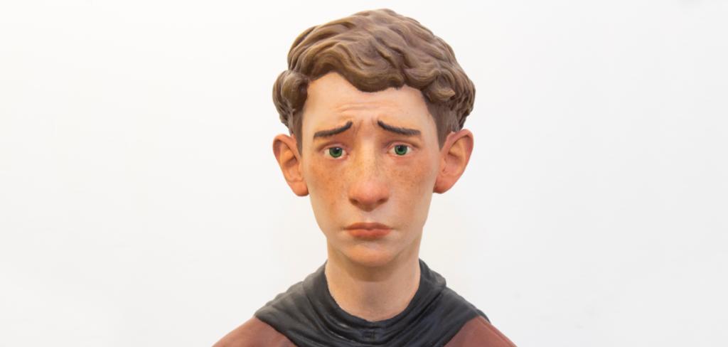 Escultura Sem Título, 2020 de Giovani Caramello