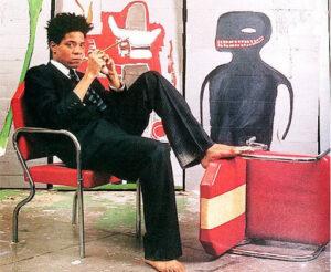 Basquiat e a cultura underground no mercado de arte
